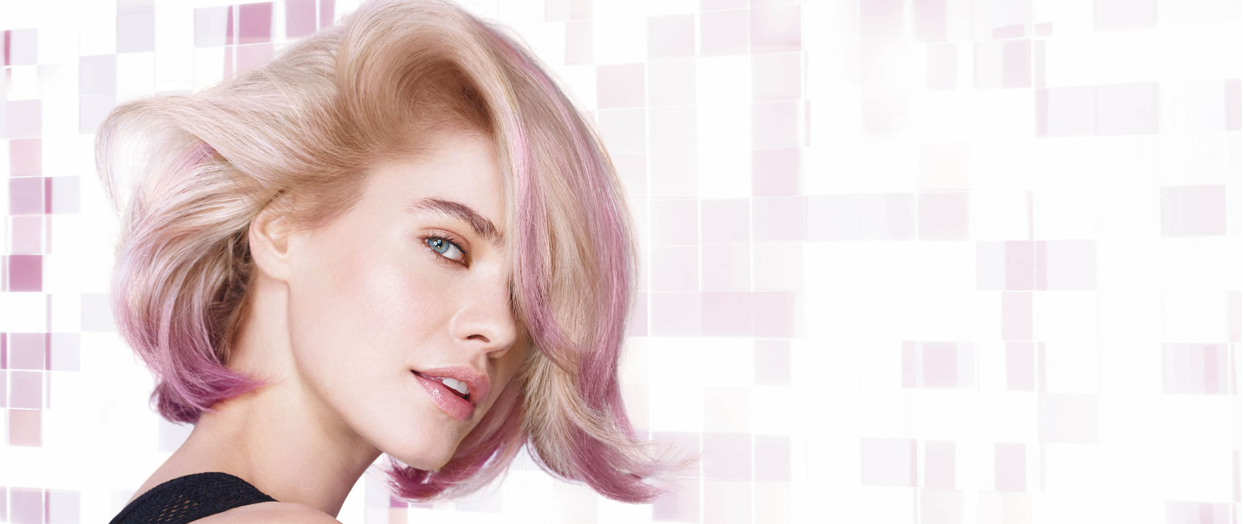 Friseur Dornbirn Coloration Highlights Ombre